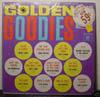 Cover: Golden Goodies (Roulette Sampler) - Golden Goodies (Roulette Sampler) / Golden Goodies Vol. 12