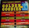 Cover: Golden Goodies (Roulette Sampler) - Golden Goodies (Roulette Sampler) / Golden Goodies Vol. 19