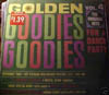 Cover: Golden Goodies (Roulette Sampler) - Golden Goodies Vol.  4: Goodies for a Dance Party