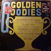 Cover: Golden Goodies (Roulette Sampler) - Golden Goodies (Roulette Sampler) / Golden Goodies Vol.  5