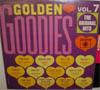 Cover: Golden Goodies (Roulette Sampler) - Golden Goodies (Roulette Sampler) / Golden Goodies Vol.  7