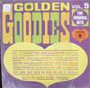 Cover: Golden Goodies (Roulette Sampler) - Golden Goodies (Roulette Sampler) / Golden Goodies Vol.  9