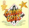 Cover: Golden Hour Sampler - Original Golden Oldies