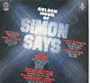 Cover: Golden Hour Sampler - Simon Says