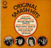 Cover: Golden Hour Sampler - Original Smash Hits (Diff. Cover)