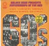Cover: Golden Hour Sampler - Supergroups of the 60s