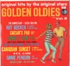 Cover: Various Artists of the 60s - Golden Oldies Vol. 2 - Original Hits by The Original Stars