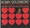 Cover: Bobby Goldsboro - I Cant Stop Loving You