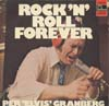Cover: Granberg, Per Elvis - Rock´n´ Roll Forever