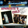 Cover: La grande storia del Rock - No. 53 Grande Storia:  Aphrodites Child
