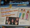 Cover: La grande storia del Rock - La grande storia del Rock / No. 95 The Spaniels / The Tokens / Swinging Blue Jeans / The Turtles / The Shangri_las