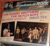 Cover: La grande storia del Rock - No. 12  Grande Storia del Rock: The Everly Brothers, Th Beach Boys, Gladys Knight, Dico Tex