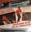 Cover: La grande storia del Rock - No. 16  Grande Storia del Rock:Fats Domino, Chris Montez, Shocking Blue, The El Dorados