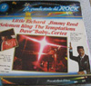 Cover: La grande storia del Rock - La grande storia del Rock / No. 17: Little Richard, Jimmy Reed, Solomon King, The Temptations, Dave Baby Cortez