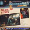 Cover: La grande storia del Rock - La grande storia del Rock / No.  1 Grande Storia del Rock: The Rolling Stones