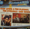 Cover: La grande storia del Rock - No. 25: Grande Storia del Rock: Gary Lewis & The Playboys +  The Eternals + Sam Cooke