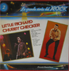Cover: La grande storia del Rock - No.  2 Grande Storia del Rock: Little Richard und Chubby Checker