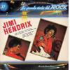 Cover: La grande storia del Rock - La grande storia del Rock / No. 31 Grande Storia del Rock: Jimi Hendrix