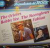 Cover: La grande storia del Rock - La grande storia del Rock / No. 32 Grande Storia Del Rock The Orioles, The Moonglows, Bobby Vee, Fabian