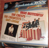 Cover: La grande storia del Rock - No. 42  Grande Storia del Rock: Iron Butterfly, The Crests, The Crew Cuts, Sam Cooke