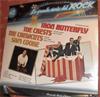 Cover: La grande storia del Rock - La grande storia del Rock / No. 42  Grande Storia del Rock: Iron Butterfly, The Crests, The Crew Cuts, Sam Cooke