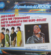 Cover: La grande storia del Rock - No. 52 Grande Storia Del Rock: Jan and Dean, Jay And The Techniques, Patti Labelle, The Solitaires