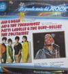 Cover: La grande storia del Rock - La grande storia del Rock / No. 52 Grande Storia Del Rock: Jan and Dean, Jay And The Techniques, Patti Labelle, The Solitaires