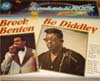 Cover: La grande storia del Rock - No. 54 Grande Storia:  Brook Benton und Bo Diddley
