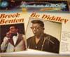Cover: La grande storia del Rock - La grande storia del Rock / No. 54 Grande Storia:  Brook Benton und Bo Diddley