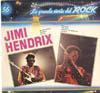 Cover: La grande storia del Rock - La grande storia del Rock / No. 56 Grande Storia:  Jimi Hendrix