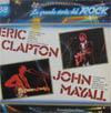 Cover: La grande storia del Rock - La grande storia del Rock / No. 58 Grande Storia del Rock: Eric Clapton und John Mayall
