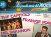 Cover: La grande storia del Rock - La grande storia del Rock / No. 59 Grande Storia:  The Capoitols, Frankie Ford, Del Shannon, Glayds Knight