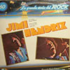 Cover: La grande storia del Rock - La grande storia del Rock / No. 60 Grande Storia:  Jimi Hendrix
