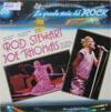 Cover: La grande storia del Rock - La grande storia del Rock / No. 68 Grande Storia del Rock: Rod Stewart und Joe Thomas