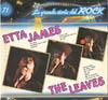 Cover: La grande storia del Rock - La grande storia del Rock / No. 71 Grande Storia del Rock: Etta James / The Leaves