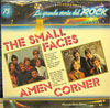Cover: La grande storia del Rock - No. 75 Grande Storia del Rock The Small Faces / Amen Corner