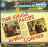 Cover: La grande storia del Rock - La grande storia del Rock / No. 75 Grande Storia del Rock The Small Faces / Amen Corner