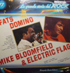 Cover: La grande storia del Rock - No. 77 Grande Storia Fats Domino sowie Mike Bloomfield & Electric Flag