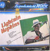 Cover: La grande storia del Rock - No. 83 Grande Storia del Rock: Lightnin Hopkins