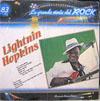 Cover: La grande storia del Rock - La grande storia del Rock / No. 83 Grande Storia del Rock: Lightnin Hopkins