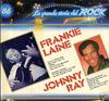 Cover: La grande storia del Rock - La grande storia del Rock / No. 86 Grande Storia del Rock: Frankie Laine / Johnny Ray