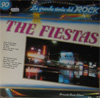Cover: La grande storia del Rock - La grande storia del Rock / No. 90 La grande storia del Rock    The Fiestas