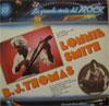 Cover: La grande storia del Rock - La grande storia del Rock / No. 93: Grande Storia del Rock: Lonnie Smith + B.J. Thomas