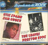 Cover: La grande storia del Rock - No. 99 Grande Storia del Rock: Otis Spann, Sam Cooke,  The Leaves, Preston Epps
