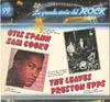 Cover: La grande storia del Rock - La grande storia del Rock / No. 99 Grande Storia del Rock: Otis Spann, Sam Cooke,  The Leaves, Preston Epps