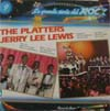 Cover: La grande storia del Rock - No.  9  Grande Storia del Rock: The Platters / Jerry Lee Lewis