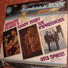 Cover: La grande storia del Rock - La grande storia del Rock / No. 51 Grande Storia del Rock: Brownie McGhee & Sonny terry, The Impressions, Otis Spann