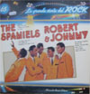 Cover: La grande storia del Rock - No. 65: The Spaniels, Robert and Johnny