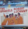 Cover: La grande storia del Rock - La grande storia del Rock / No. 65: The Spaniels, Robert and Johnny