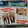 Cover: La grande storia del Rock - No. 11: The Drifters, Duane Eddy, The Fireballs, Jack Scott